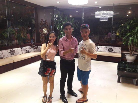 Khách sạn Fansipan Đà Nẵng: 20170508_211219_large.jpg