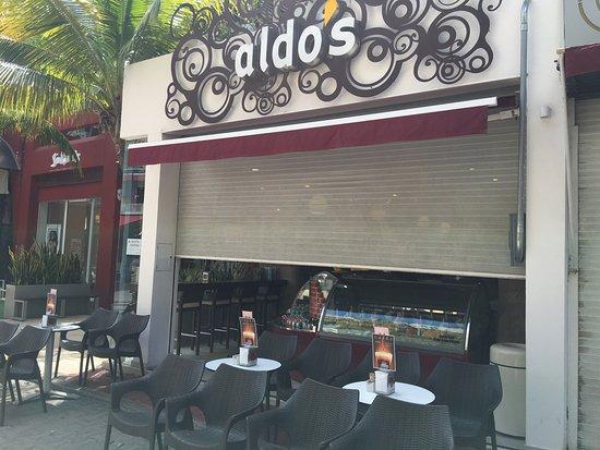 Aldo's Gelato: photo0.jpg