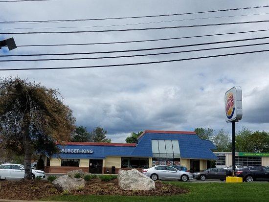 Stoughton, MA : the place