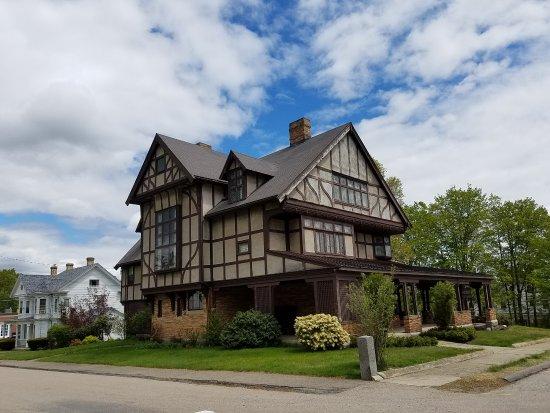 Norwood, ماساتشوستس: the home
