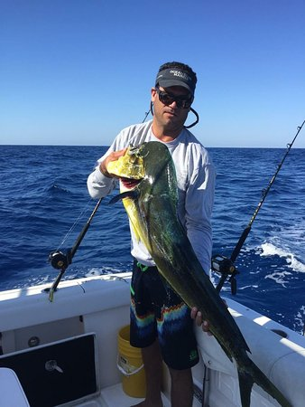 Sportfishing Charters Journey Man