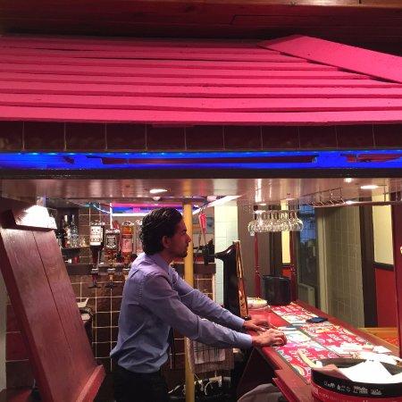 Tay Street Restaurant Perth
