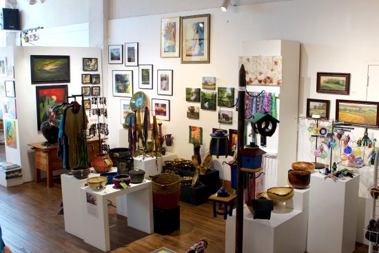 Lanesboro, MN: Work by over 100 regional artists