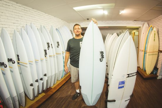 Boardculture communnity surf store