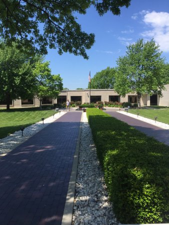 Harry S. Truman Library and Museum: photo0.jpg