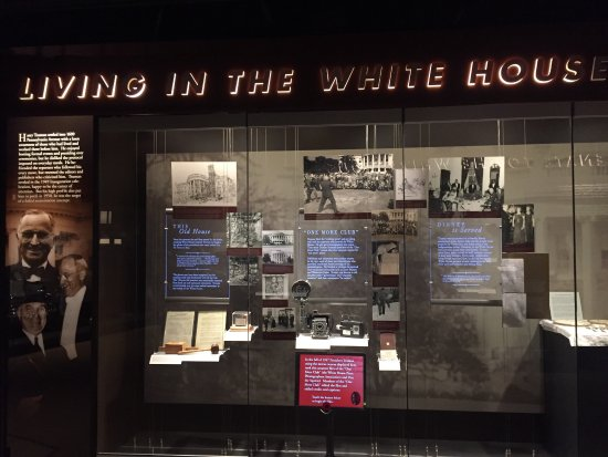 Harry S. Truman Library and Museum: photo1.jpg