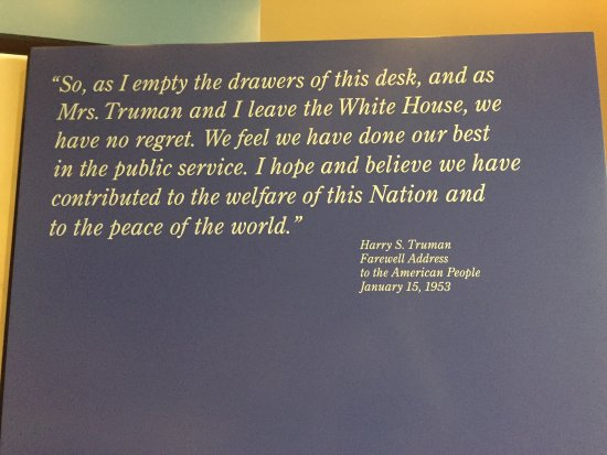 Harry S. Truman Library and Museum: photo2.jpg