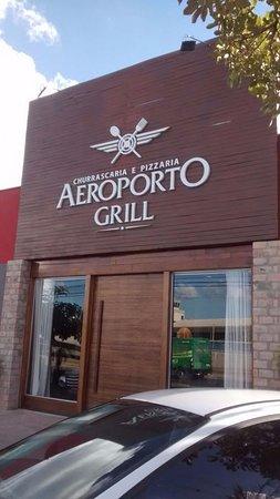 Aeroporto Grill