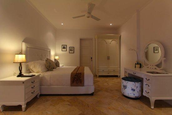 Interior - Picture of Kencana Villa, Seminyak - Tripadvisor