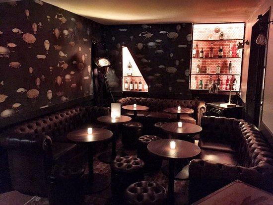 La grille st germain paris saint germain des pres restaurant reviews phone number photos - Restaurant la grille paris 10 ...