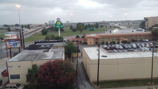 Holiday Inn Metairie New Orleans Airport: 20170430_103927_large.jpg