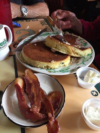 Aretha Frankensteins Chattanooga Menu Prices Restaurant Reviews Tripadvisor