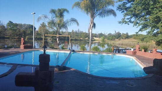 Modimolle (Nylstroom), Sudafrica: Fabulous camping!
