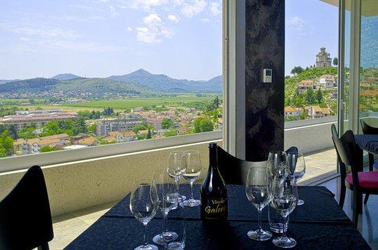 Øst-Hercegovina Full Day Vin og...