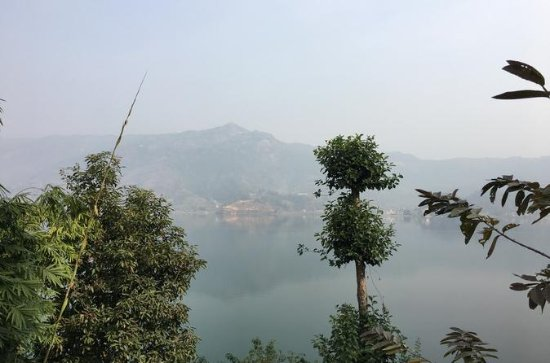 Full-Day Guided Tour of Pokhara