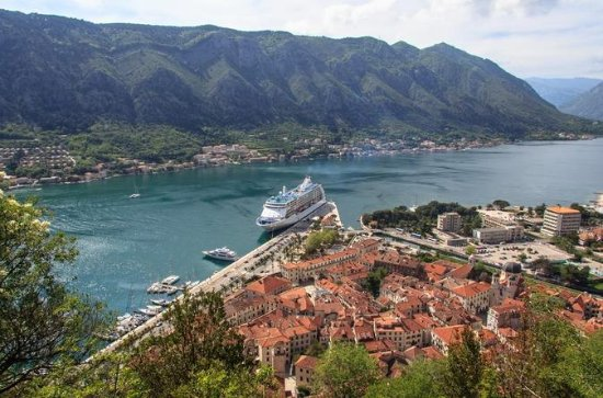 Private Tour: Perast and Njegusi...