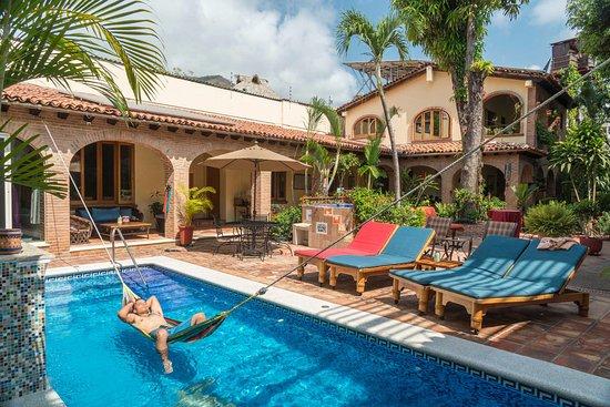 Hacienda Escondida Puerto Vallarta