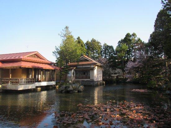 Umemura Garden