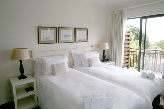Sylvan Grove Guest House: Luxury twin/double room with en suite bathroom
