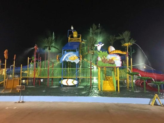 Little Stars Water Park