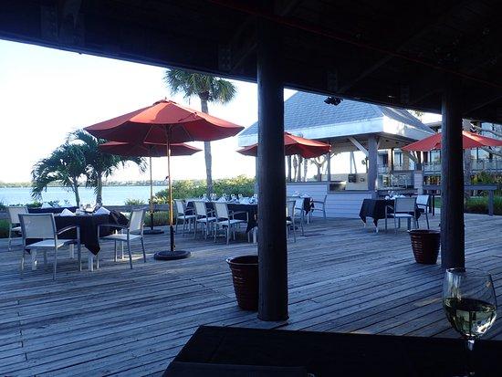 Port Saint Lucie, FL: Riverside Grill