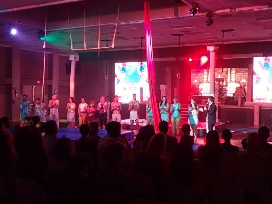 Порт-Сент-Люси, Флорида: Performers