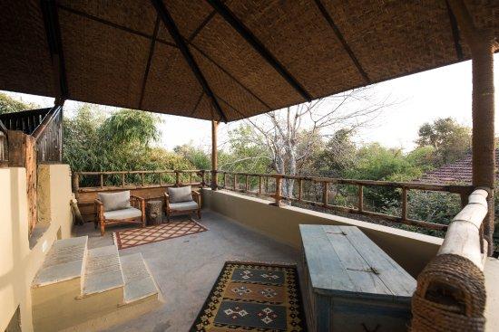 forsyth lodge satpura national park inde voir les tarifs et avis lodge refuge tripadvisor. Black Bedroom Furniture Sets. Home Design Ideas