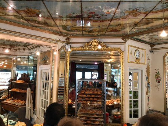 Photo of Bakery Du Pain et des Idées at 34 Rue Yves Toudic, Paris 75010, France