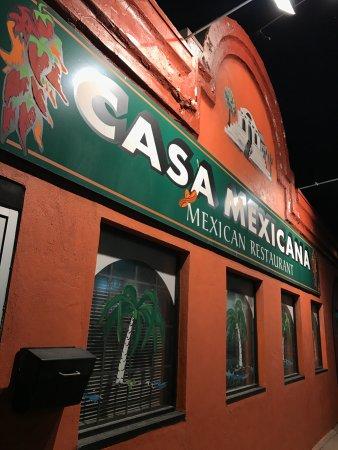 Casa Mexicana Rice Lake WI