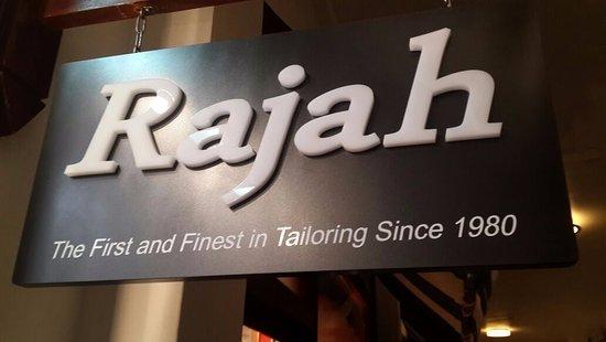 Rajah Fashion