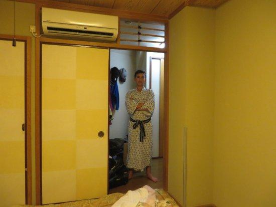 Hotel Fukudaya Photo