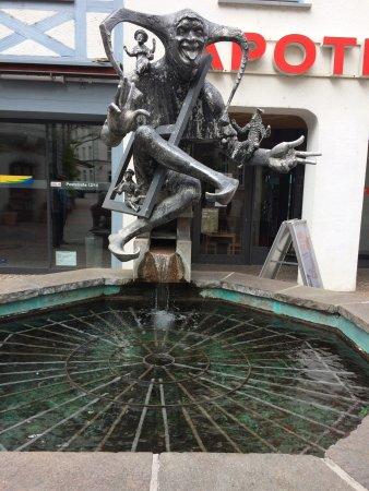 Kappedaeschle Brunnen