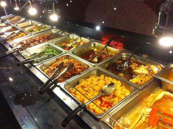 tokyo buffet lounge southfield menu prices restaurant reviews rh tripadvisor com tokyo asian buffet kelowna menu tokyo buffet greenback menu