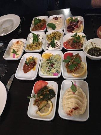 Bekaa Libanesisches Restaurant: photo0.jpg
