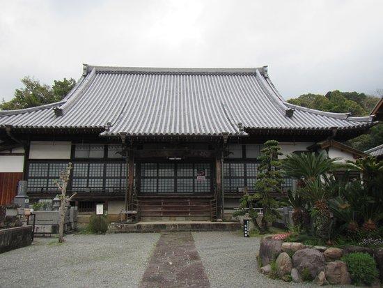 Myogenji Temple Garden