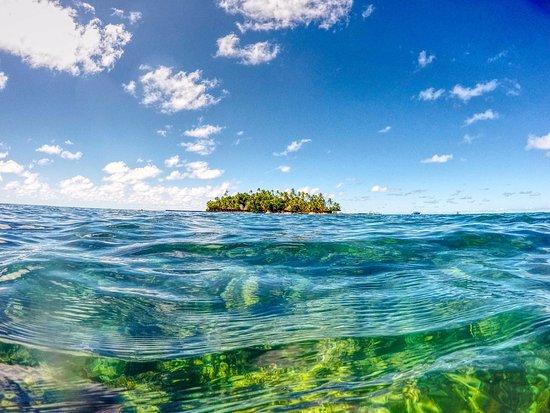Остров Тоберуа, Фиджи: Toberua Island Resort FIJI