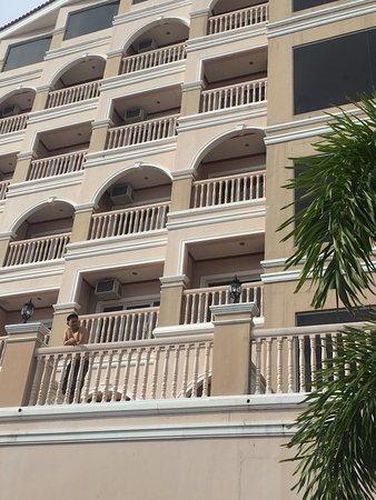 Estrellas de Mendoza Playa Resort: photo6.jpg