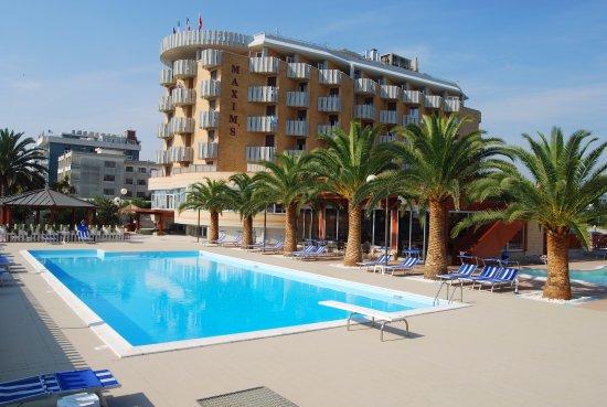 Hotel Maxim's