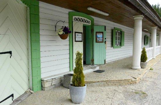 Laane-Viru County, Estonia: Viitna Korts