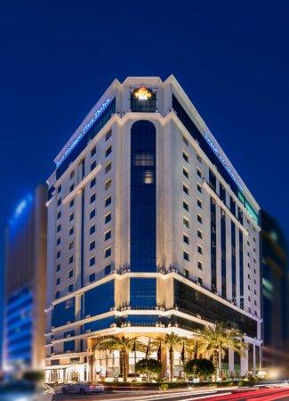 โรงแรมโครัลโดฮา