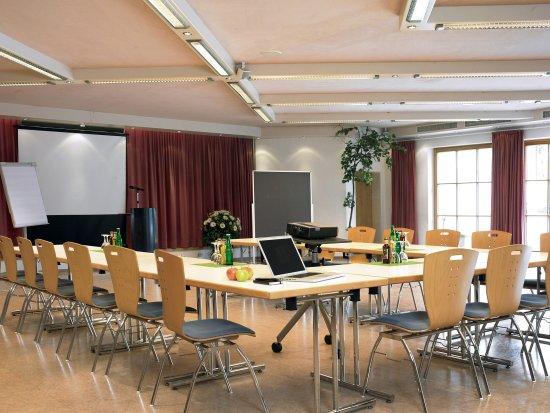 Immenstadt im Allgäu, Deutschland: Tagungsraum Beispiel