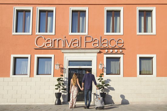 Carnival Palace Hotel From 95 ̶1̶0̶0̶ Updated 2018 Reviews Venice Italy Tripadvisor