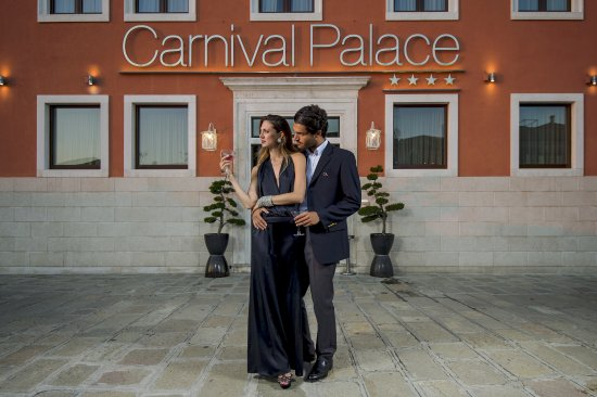 Carnival Palace Hotel 138 ̶1̶5̶1̶ Updated 2018