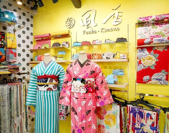 Fuuka-Kimono