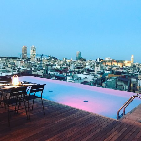 The Stunning Impression From Our Stay At The Grand Hotel Central Barcelona Picture Of Grand Hotel Central Barcelona Tripadvisor