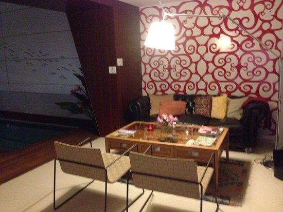 Hotel Boutique Alcoba: photo0.jpg