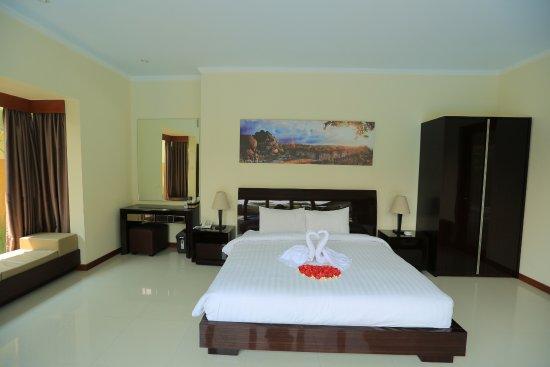 Putri Bali Villa: Deluxe Villa