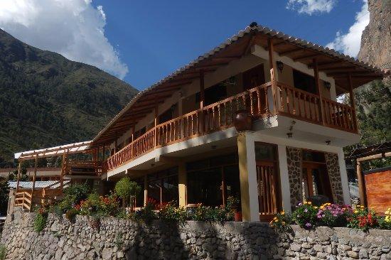 Peru Quechua's Lodge