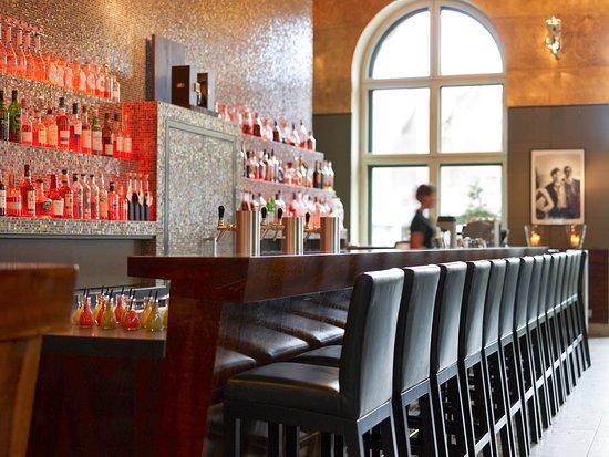 Ladies night münchen bar