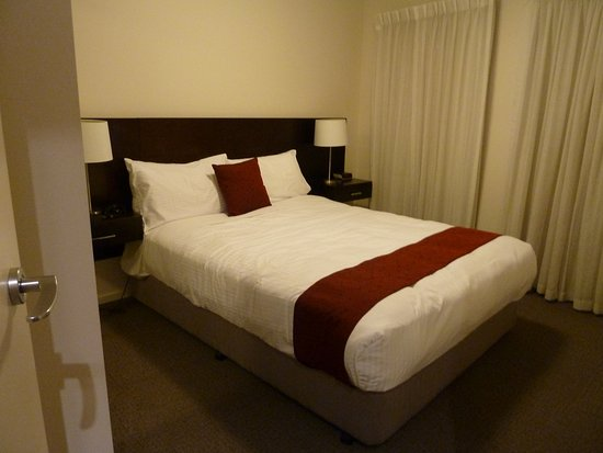 Moonee Ponds, Australia: Quest Moonee Valley - bedroom